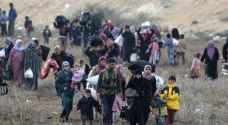 الصفدي يقول إن تهميش اللاجئين الشباب يعني جيش 'داعشي' جديد