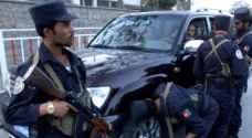حركة طالبان تقتل ٢٠ شرطيا أفغانيا