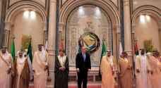 قمة خليجية أمريكية تبحث مكافحة الإرهاب وتدخلات إيران