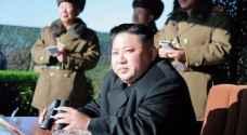 واشنطن: كوريا الشمالية أطلقت صاروخا باليستيا متوسط المدى