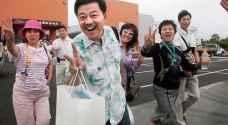 السياح الصينيون سلاح بكين الجديد في الحرب الاقتصادية