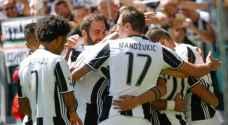 يوفنتوس ينتصر على كروتوني ويحقق لقب الدوري الإيطالي