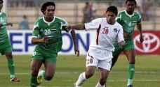حماسة وأمل لدى العراقيين قبيل مباراة منتخبهم مع الأردن