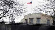 تركيا تستدعي السفير الأمريكي في أنقرة