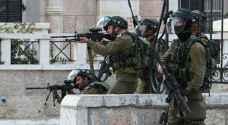 إصابة فتاة برصاص الاحتلال في سلواد