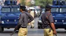 باكستان تعلن القبض على 'مدبر الهجمات الدامية'