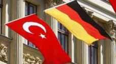 نواب المان يلغون زيارة لتركيا