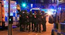 بريطانيا تعلن رفع حالة التأهب الأمني من حاد إلى حرج
