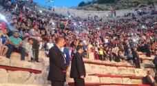 بالصور..أمانة عمان تقيم احتفالا كبيرا بمناسبة عيد الاستقلال