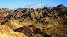 العلماء يكشفون عن طبقات جديدة للقشرة الأرضية