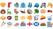 تويتر تضيف حزمة الرموز التعبيرية الجديدة Emoji ٥.٠