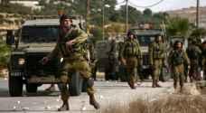 ٥ إصابات في مواجهات مع الاحتلال جنوب قلقيلية
