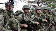 مقتل ٤ جنود أتراك في اشتباكات مع حزب العمال