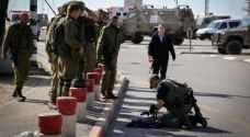 استشهاد فلسطيني متأثرا بجروحه