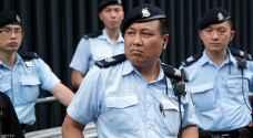 الصين تعدم 'رئيسا للشرطة'