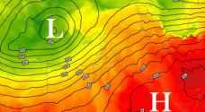 ارتفاع متوقع على درجات الحرارة الأيام القادمة