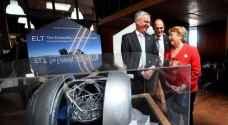 بدء العمل بإنشاء أكبر تلسكوب في العالم بصحراء تشيلي