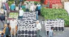 تجار الخضار: جشع تجار التجزئة سبب ارتفاع اسعارها