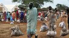السودان يستقبل ٥٠٠ ألف لاجئ منذ اندلاع أزمة جوبا