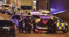 هجوم مانشستر..توقيف شخص يرفع عدد المعتقلين إلى ١٤
