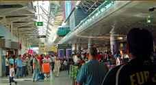 إخلاء مطار لشبونة بعد العثور على حقيبة مهجورة