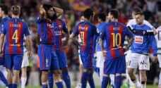 برشلونة فالفيردي من سيبقى ومن سيرحل؟