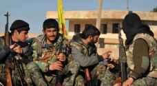 البنتاغون: واشنطن باشرت تسليم أسلحة إلى المقاتلين الأكراد في سوريا