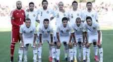 المنتخب الوطني يلتقي نظيره العراقي في البصرة الخميس