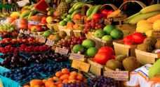 قائمة بأسعار الخضار والفواكه في خامس أيام رمضان