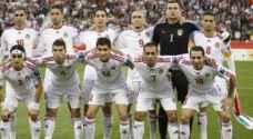 المنتخب الوطني يخسر أمام مضيفه العراقي وديا