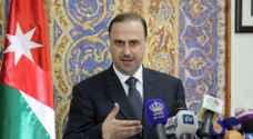 الأردن يثمن قرار الرئيس الاميركي عدم نقل السفارة الاميركية الى القدس