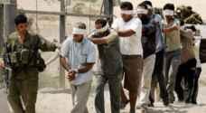 بريطانيا تشعر بالقلق إزاء معاملة الاحتلال للأسرى الفلسطينيين