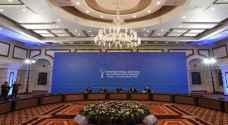 آستانة تستضيف جولة جديدة من المحادثات السورية