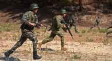 مقتل جنديين وجرح أربعة آخرين شرق الجزائر