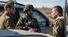 إصابة ٥ فلسطينيين بمواجهات مع الاحتلال بالضفة