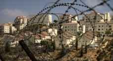 فلسطين تعتبر قرار مواصلة الاستيطان 'تحديا سافرا' للادارة الاميركية