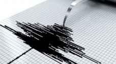 زلزال قوته ٥,٣ درجة يضرب هاواي
