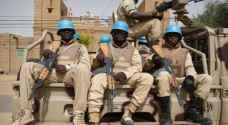 مقتل ثلاثة جنود حفظ السلام في مالي