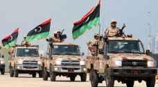 ليبيا.. عملية نوعية تدمر نقطة إرهابية في درنة