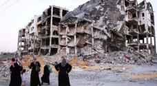 الصليب الاحمر: ١٩ مفقودا فلسطينيا منذ حرب ٢٠١٤