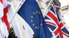 محادثات خروج بريطانيا من الاتحاد الاوروبي ستبدأ 'في غضون اسبوعين'