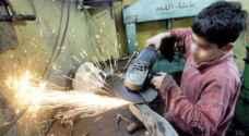 ٧٦ ألف طفل عامل في الأردن منهم ٨,٨ آلاف طفلة