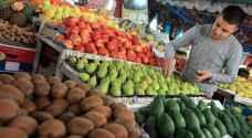 ارتفاع معدل التضخم في المملكة خلال آيار