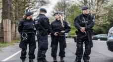 الشرطة الألمانية تعتقل مدير 'الشبكة المظلمة'
