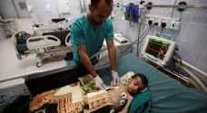 الصحة العالمية تعلن ارتفاع الوفيات جراء الكوليرا في اليمن إلى ٩٢٣