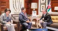الملك يستقبل مستشار الأمن القومي الفلبيني