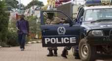 قتلى ورهائن محتجزون في عملية إرهابية بالصومال
