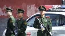 قتلى وجرحى بانفجار قرب حضانة في الصين