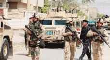 القوات العراقية تنتزع ٣ قرى من 'داعش' غرب الموصل