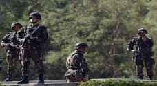 الجيش الجزائري يعلن مقتل ٣ إرهابيين شرقي البلاد